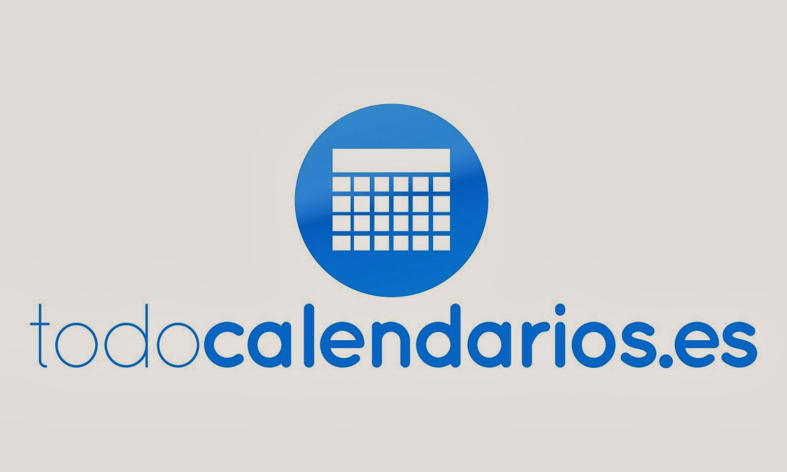 Todo Calendarios