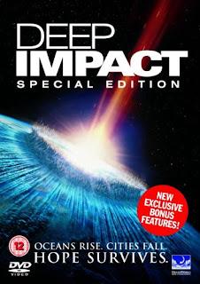 Thiên Thạch Hủy Diệt - Deep Impact