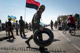 German Fogeign Policy : Лидеры крымских татар заодно с фашистами и на подтанцовках у Запада