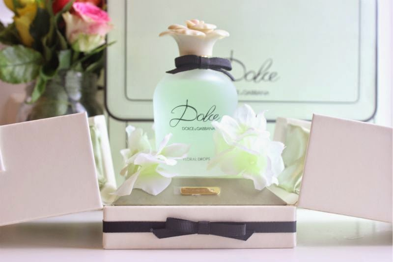 Dolce and Gabbana Dolce Floral Drops Eau de Toilette