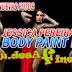 Jessica Pereira con nuevas fotos de Body Paint!