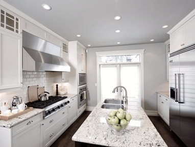 Timeless Kitchen Marble Kitchen Gray Kitchens White Kitchen Cabinets