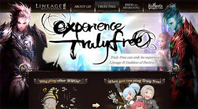 Lineage II se pasa también al free-to-play Lineage2_freetoplay1