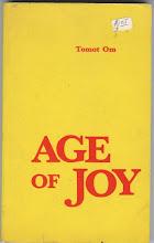 AGE OF JOY