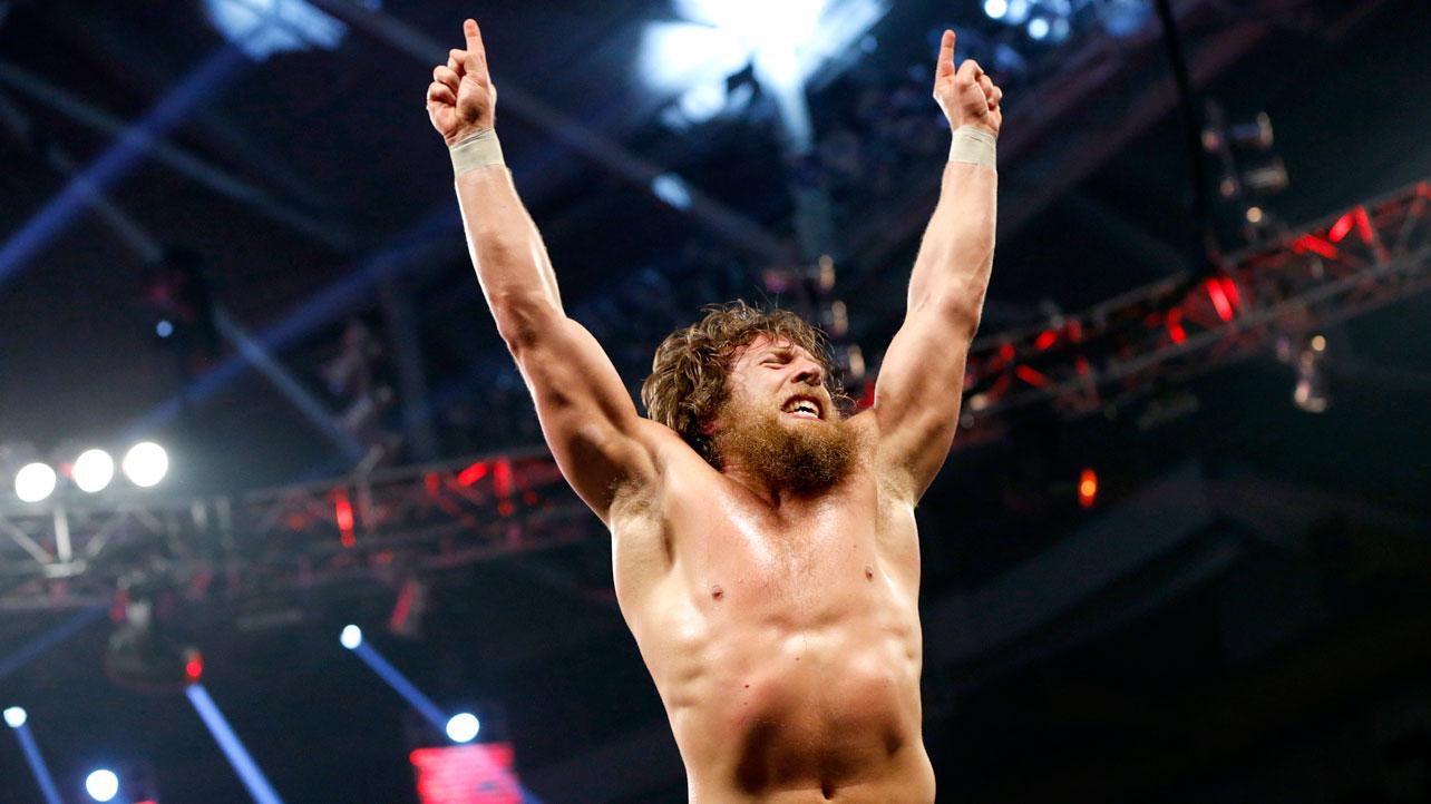 [FPW RR] Final: Daniel Bryan vs. Seth Rollins BRYANYES