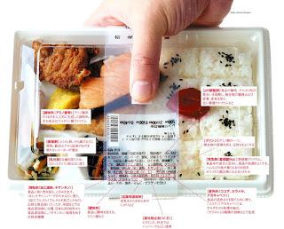 コンビニ弁当 食品添加物 pH調整剤 グリシン 着色料 酸化防止剤 アミノ酸 膨張剤 乳化剤