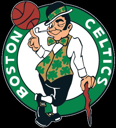 Boston Celtics Coloring Pages