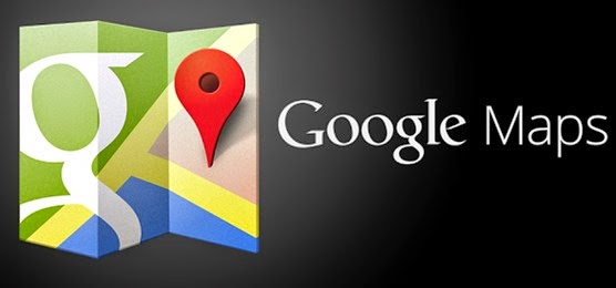 Free Download Google Maps for Android Apk