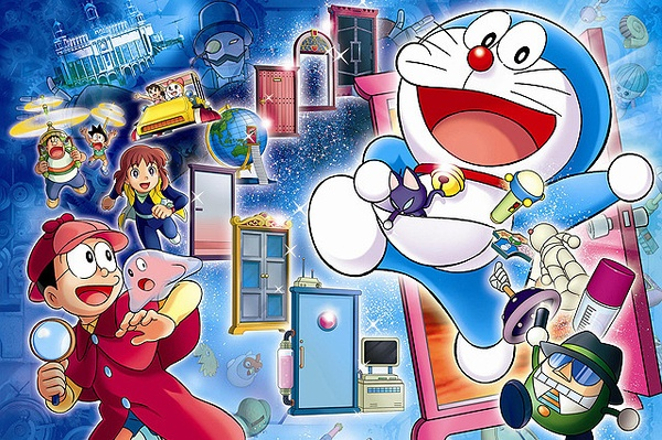 movie walker reports that the 2013 doraemon anime film doraemon the ...