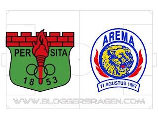 Prediksi Pertandingan Persita Tangerang vs Arema