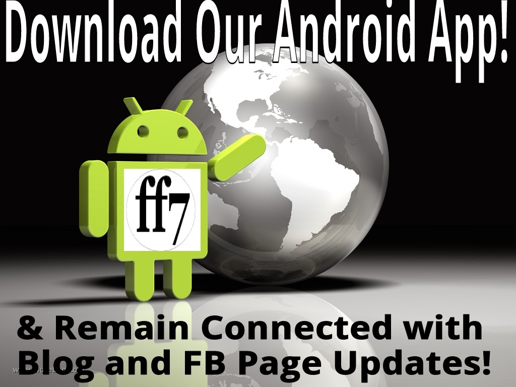 Our Android App!