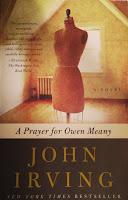 A Prayer for Owen Meany – John Irving