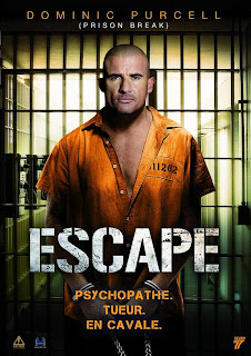 Watch Movie Escape Streaming (2011)
