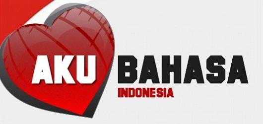 Pengertian Bahasa Indonesia