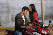 Hyderabad love story movie stills-thumbnail-10