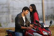 Hyderabad love story movie stills-thumbnail-10
