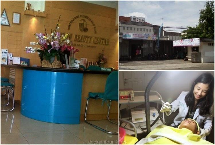 Perawatan London Beauty Center LBC Jakarta Balikpapan Solo Manado Depok Tangerang Indonesia