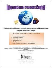 국제 학생 센터에서는 무슨일을 하는지 궁금하세요??