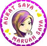 maruah wanita islam