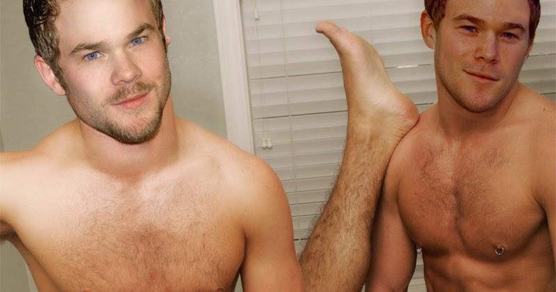 Shawn ashmore naked fakes foto 579