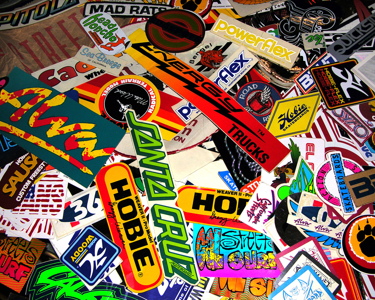 The Cool Wallpapers Skateboarding Brand