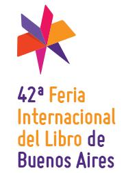 42º Feria Internacional del Libro de Buenos Aires