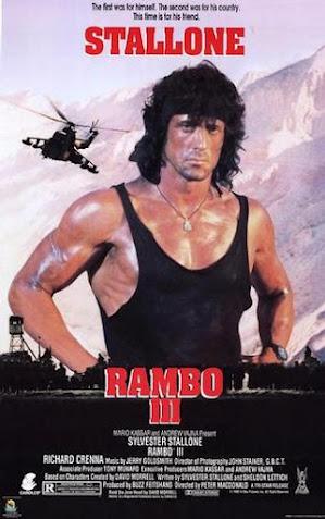 Rambo 3 Film