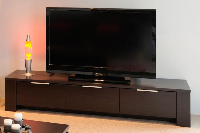 Muebles coffee for Mesas de televisor modernas