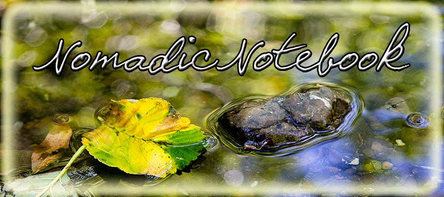 Nomadic Notebook