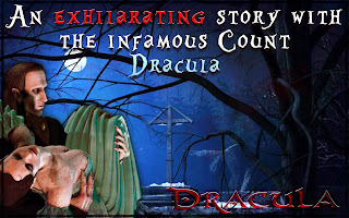 Dracula 1: Resurrection (Full) v1.0.0 for Android