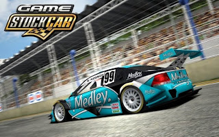 Game Stock Car PC
