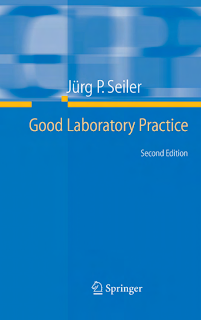 Good Laboratory Practice by jurg p.seiler Mediafire ebook