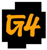 G4 150 G4 Network Rebranding