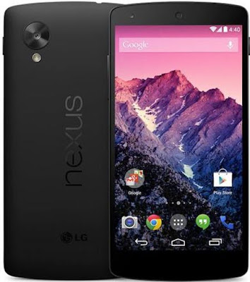 LG Nexus 5 complete specs and features