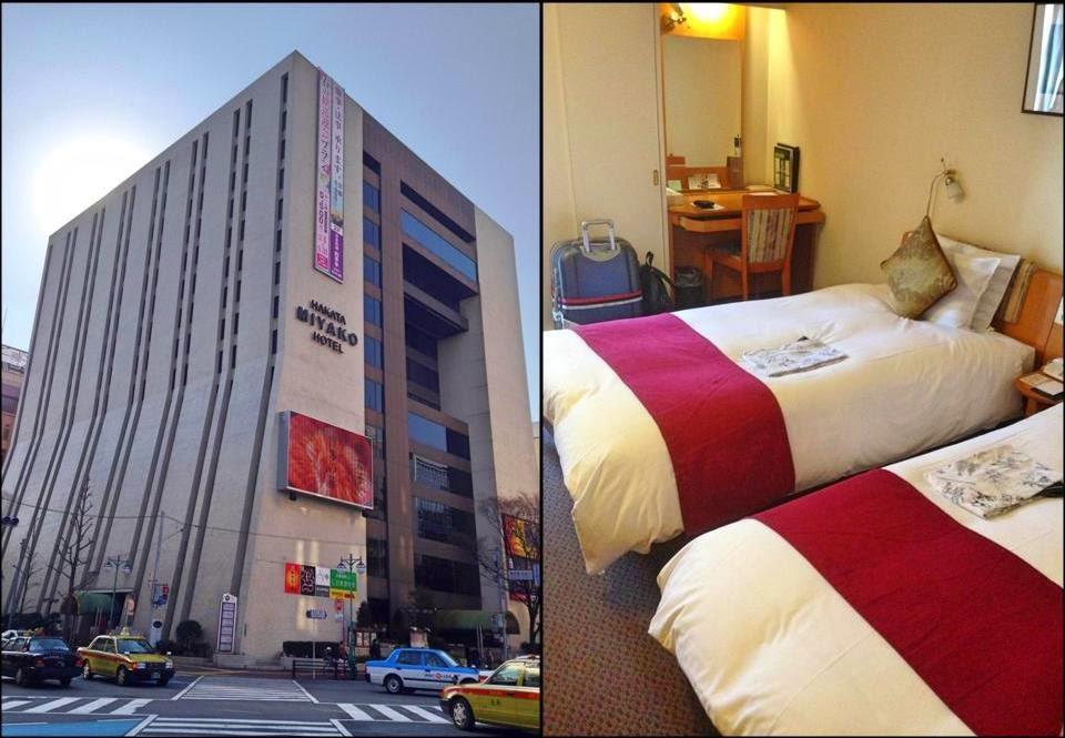 Hotels Near Hakata Train Station