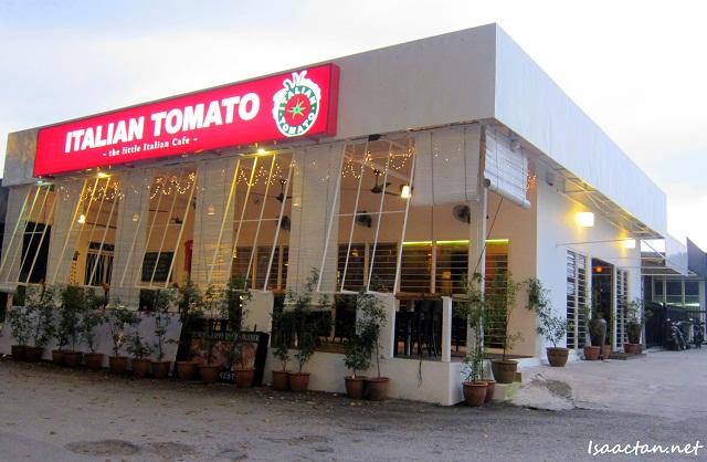 Italian Tomato Bangsar