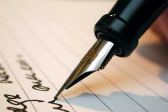 Contoh Surat Dinas Untuk Sebuah Instansi Pemerintahan