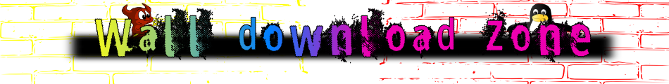 Wall Download Zone  ¡¡ Tu lugar open source !!