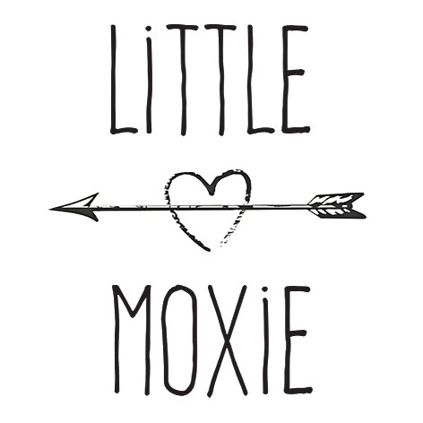 Little Moxie Website