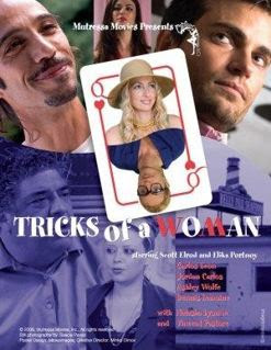 Tricks of a Woman – DVDRIP LATINO