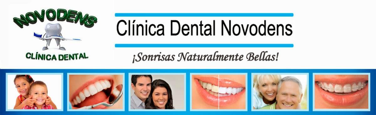 Clínica Dental Novodens Ubrique,  C/ ingeniero Francisco Ruiz Martinez, nº 28  teléfono 956 460 298