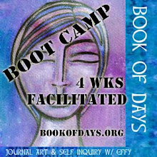 Book of Days - Boot Camp