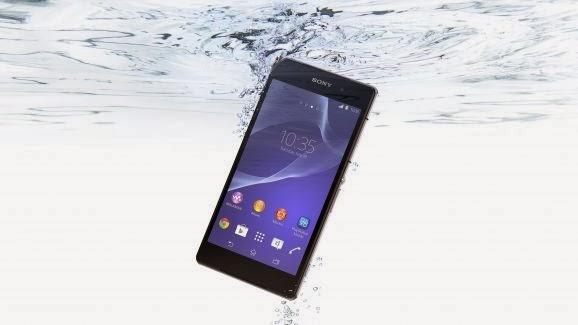 Sony Xperia Z2 Harga Fitur Spesifikasi Kelebihan HP Android Terbaru Sony