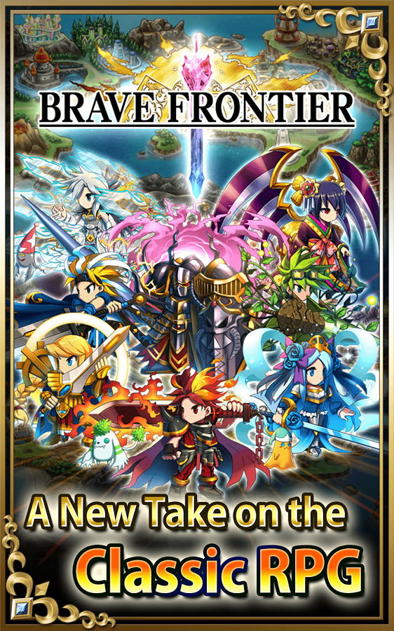 Cheat Brave Frontier Apk [full cheat]