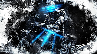 #7 Dead Space Wallpaper