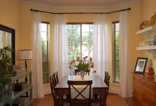We provide a fully services for windows/doors embellishment which include consulting measuring tailoring and installation. & Pear Curtain - A Homebase Bussiness