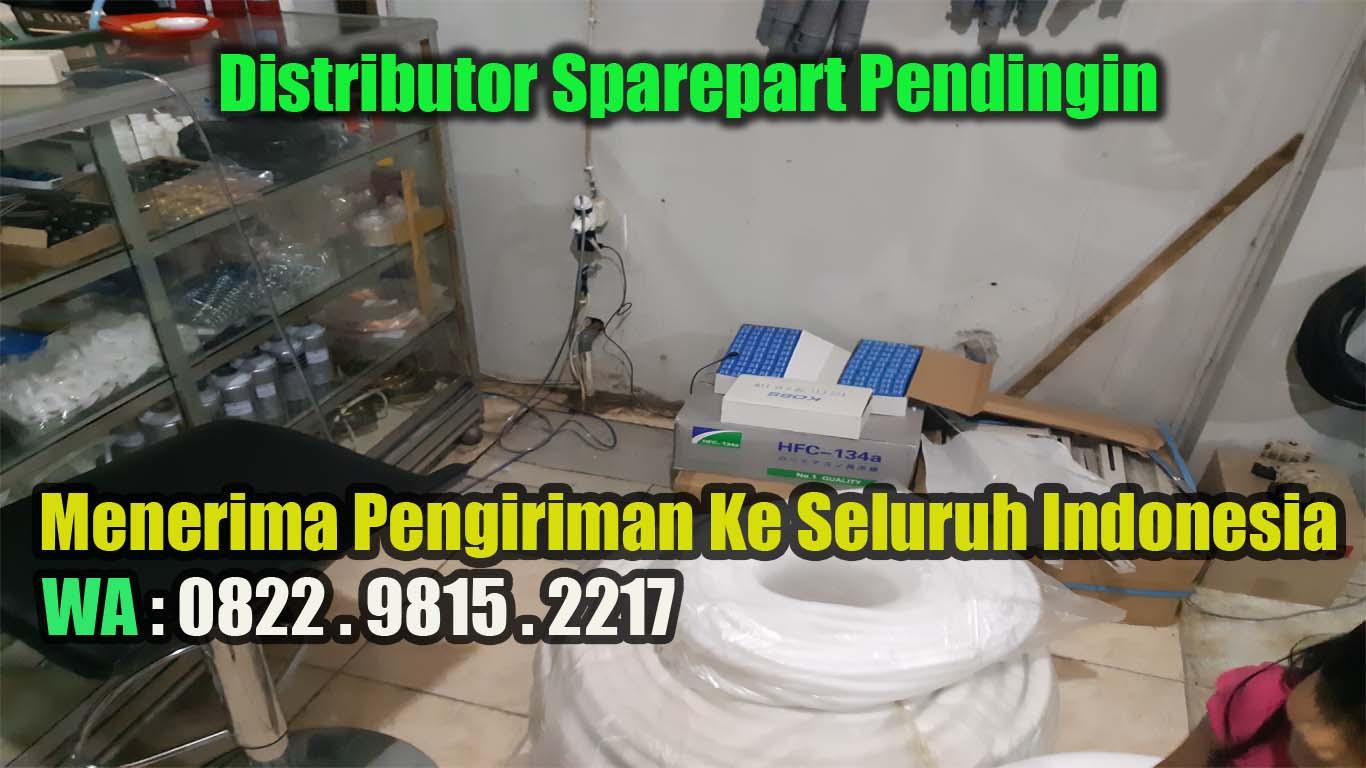 Distributor Sparepart Pendingin