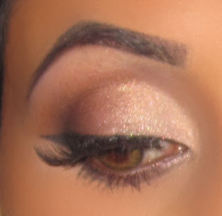 mac, naked, pigment, carbon, swiss chocolate, twinks, eyeshadow, embark, blog, look, tutorial
