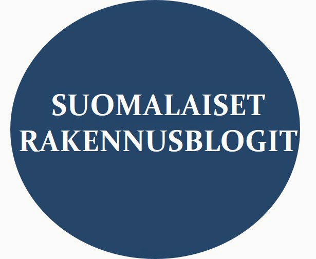 Suomalaisia rakennusblogeja