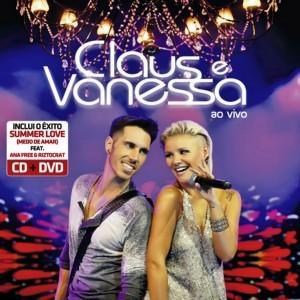 Claus e Vanessa – Ao Vivo